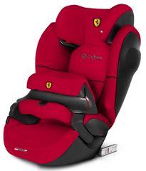 Cybex Pallas M-fix SL 2020 Ferrari - Odprta embalaža