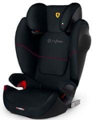 Cybex Solution M-Fix SL Ferrari