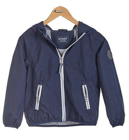 Nickel sportswear fantovska jakna