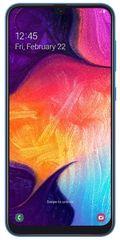 Samsung A505 Galaxy A50 4 GB / 128 GB, modrý