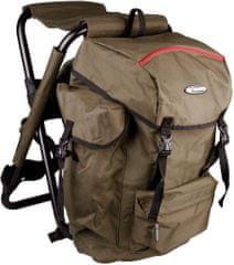 Ron Thompson Batoh Heavy Duty XP Backpack Chair