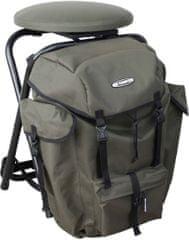 Ron Thompson Batoh Heavy Duty Backpack Chair 360