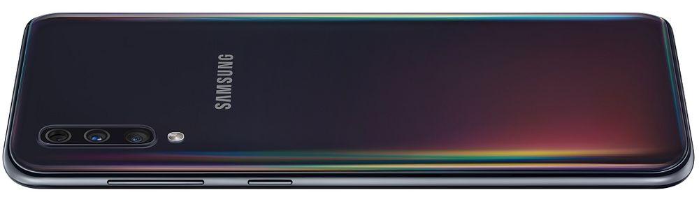 Samsung Galaxy A50, 4GB/128GB, Black