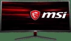 MSI Optix MAG341CQ (Optix MAG341CQ)