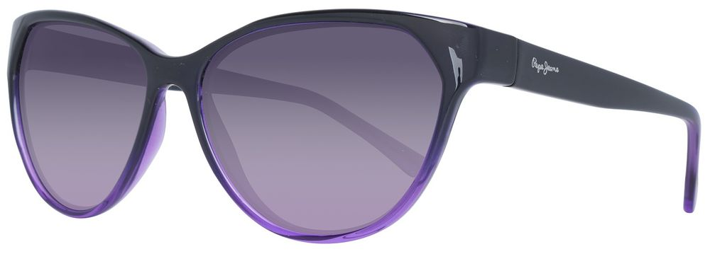 Pepe Jeans dámské fialové sluneční brýle