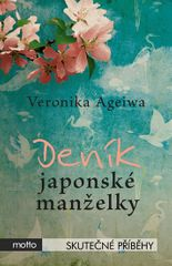 Ageiwa Veronika: Deník japonské manželky