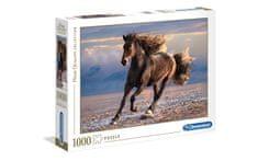 Clementoni sestavljanka Free horse, 1000 kosov 39420