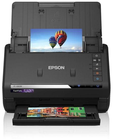 Epson FastFoto FF-680W (B11B237401)