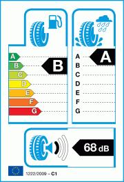 MICHELIN guma Primacy 4 225/45R18 95Y XL