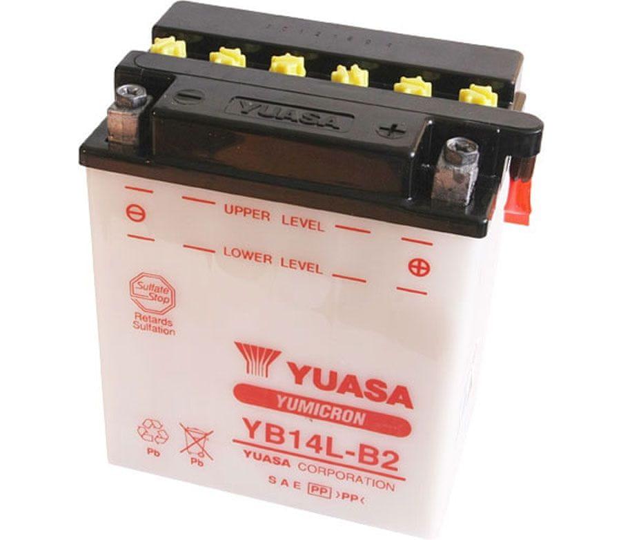 Yuasa YB14L-B2