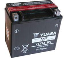 Yuasa YTX-14-BS