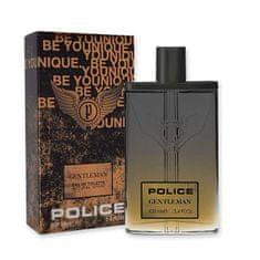 Police Gentleman - woda toaletowa