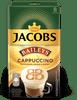 Jacobs Cappuccino Baileys, 8x13,5 g