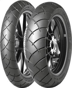 Dunlop guma TrailSmart Max 170/60Z R17 72W TL