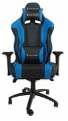 UVI Chair gamerski stol Sport XL, moder