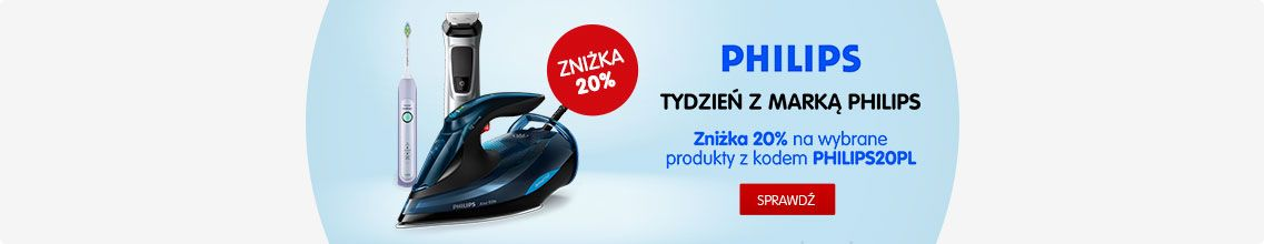 PL Philips -20%