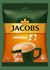 Jacobs 3v1, 10x15,2 g (vrečka)