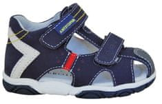 Protetika sandale za dječake Artur, 19, plave