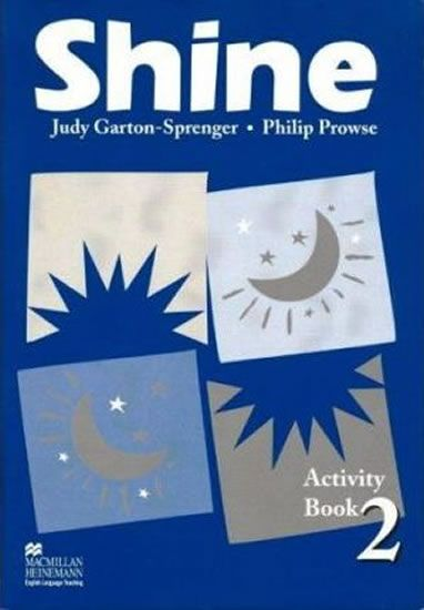 Prowse Philip: Shine Level 2 Activity Book