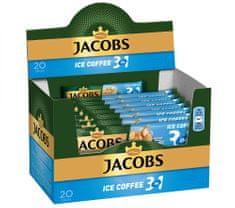 Jacobs Ice coffee, 20x18 g