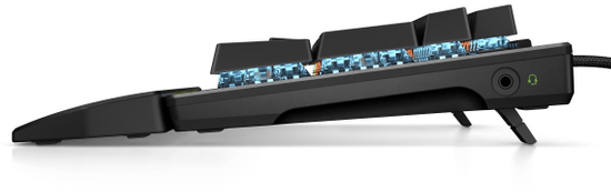 HP Pavilion Gaming 800 tipkovnica, EN