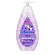 Johnson's Baby Koupel pro dobré spaní Baby 500 ml
