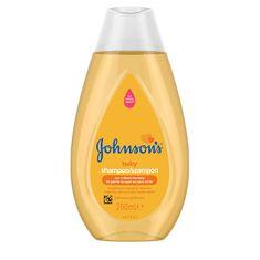 Johnson's Baby Dětský šampon Baby 200 ml