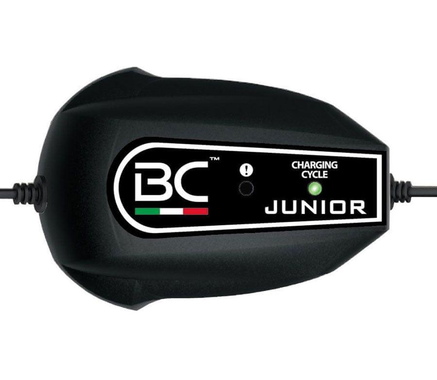 Battery Controller BC Junior 900