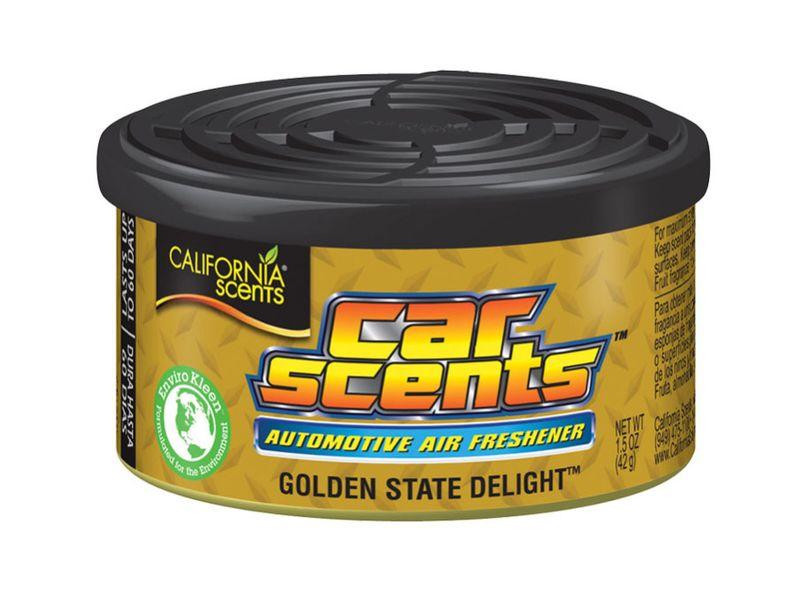 California Scents Osvěžovač vzduchu Gumoví medvídci