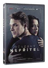 Důvěrný nepřítel - DVD