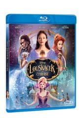 Louskáček a čtyři říše - Blu-ray