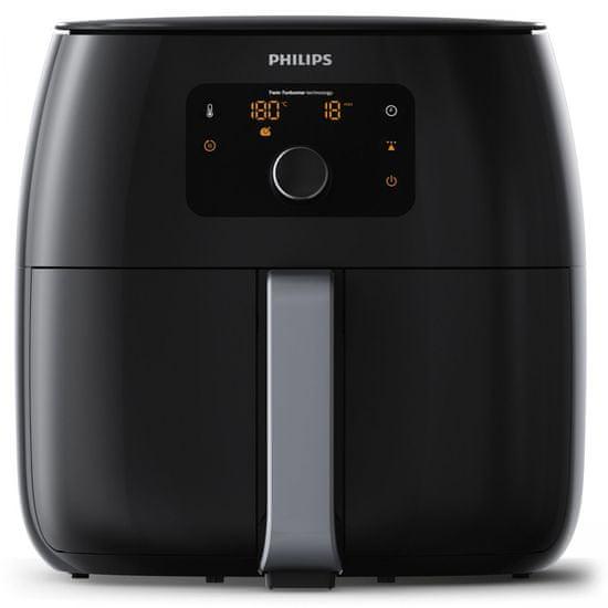 Philips HD9650/90 Airfryer XXL friteza s vrućim zrakom