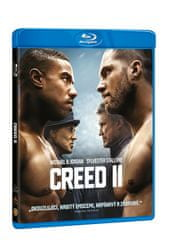 Creed II - Blu-ray