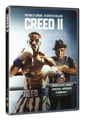 Creed II - DVD