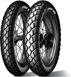 Dunlop guma D602F 100/90-18 56P TL