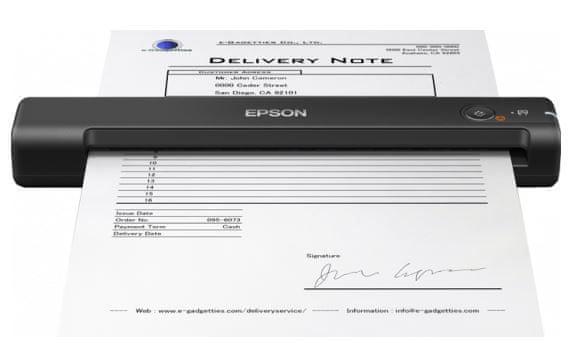 Epson Workforce ES-50 (B11B252401)