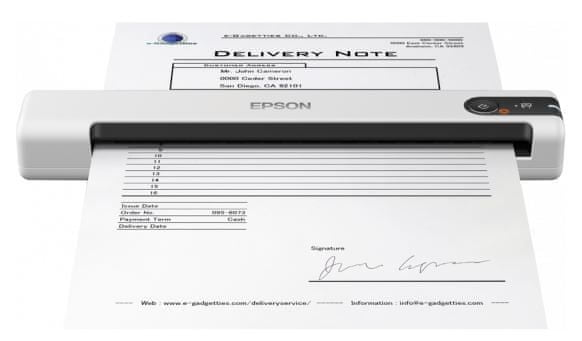 Epson Workforce DS-70 (B11B252402)