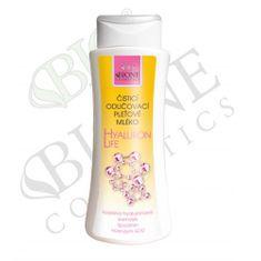 Bione Cosmetics Tisztító krém Hyaluron Life 255 ml