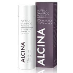 Alcina (Restorative Shampoo Care Factor 2) 250 ml