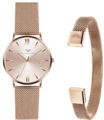 VictoriaWallsNY dámské hodinky s náramkem VWS022