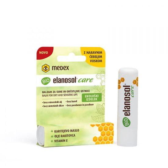 Medex bio Elanosol Care balzam 5,2 g