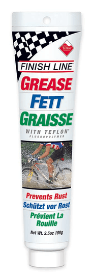 FINISH LINE Teflón Grease 100 g