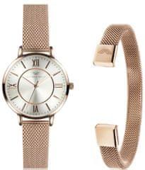 VictoriaWallsNY dámské hodinky s náramkem VWS030