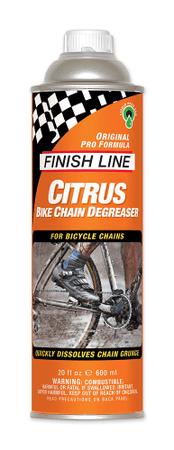 FINISH LINE Citrus Bike Zsíroldó, 590 ml
