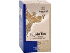 Sonnentor Bio Bílý čaj Pai mu tan porcovaný 18g