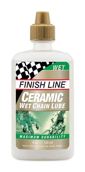 FINISH LINE Ceramic Wet (racing) dávkovač 120 ml