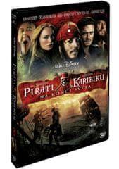 Piráti z Karibiku 3: Na konci světa - DVD