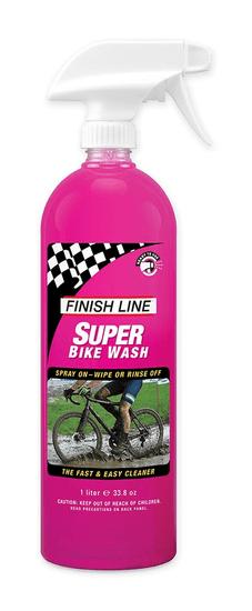 FINISH LINE Bike Wash 1L porlasztó