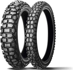 Dunlop pnevmatika D605F 70/100-19 42P TT J