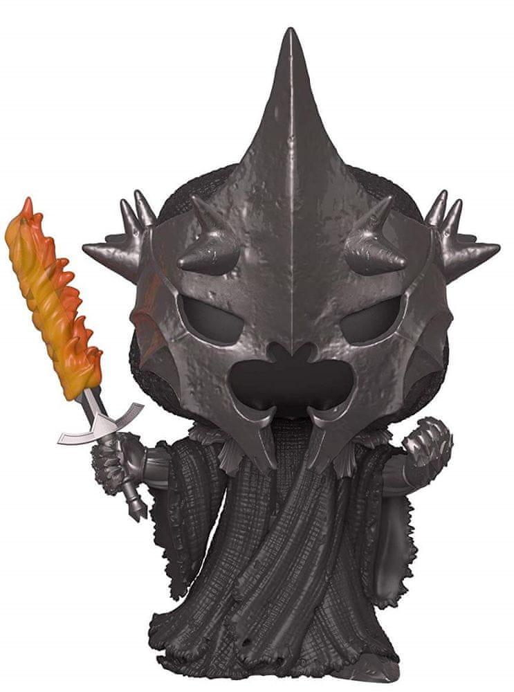 Funko POP Movies LOTR Hobbit S4 - Witch King